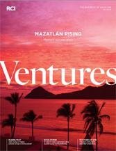 RCI Ventures Magazine US & Canada Q1 2016