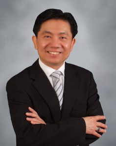 Mr Lim Boon Kwee