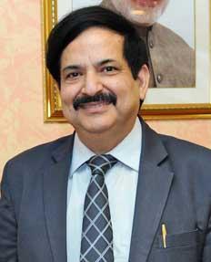 Vinod Zutshi