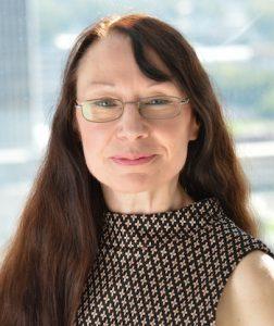 Ann Gilchrist