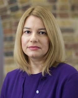 Dr Nadejda Popova, Project Manager – Travel, Euromonitor International