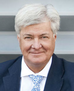 Robin Sheppard