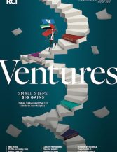 Ventures Cover