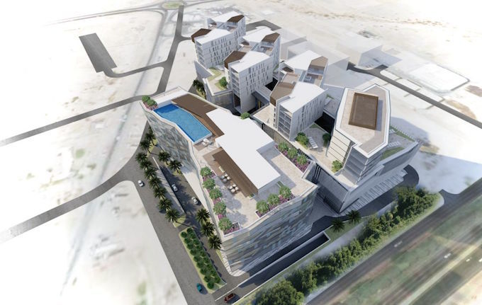 Mövenpick Hotel & Apartments Al Azaiba Muscat