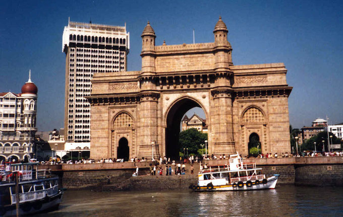 Mumbai is Maharashtra's main gateway