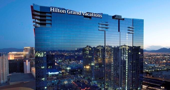 Elara, a Hilton Grand Vacations Club