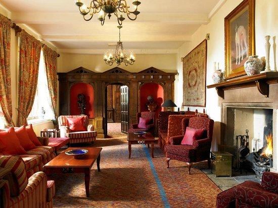 The Stuart Restaurant at Billesley Manor
