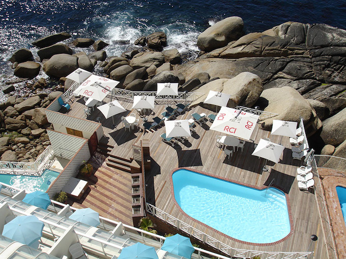 Bantry Bay International Resort
