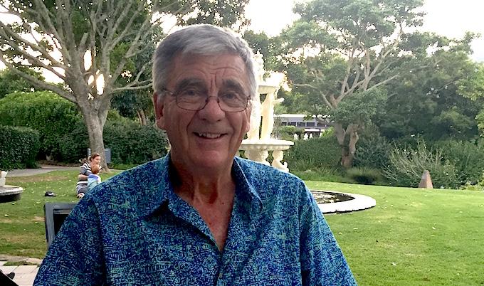 Martin Beesley