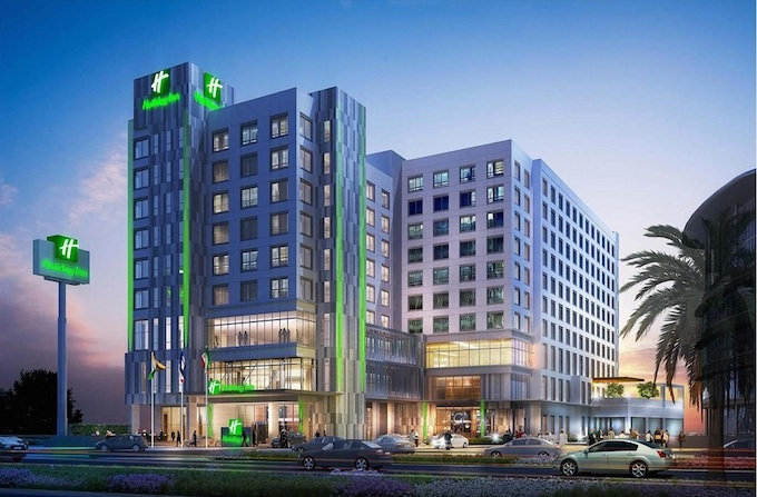 Holiday Inn Doha – The Business Park