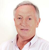 Steve Ridgeway