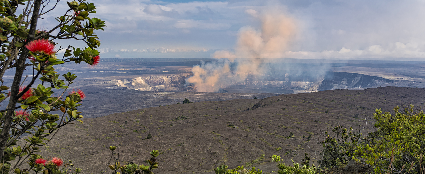 Amid Hawaii's Volcanic Activity, an Optimistic Outlook for
