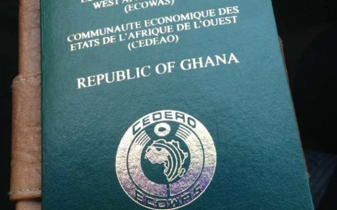 VFS Global to manage passport services in Ghana - rci-ventures
